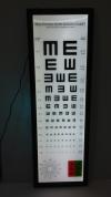 LED осветитель знаков