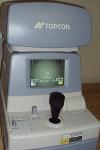 Автокераторефрактометр Topcon KR-8800