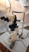 Щелевая лампа Zeiss 6D