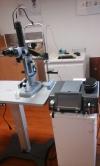 Лазерная щелевая лампа LIGHTMED LIGHTLas 532