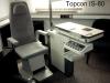 Рабочее место врача-офтальмолога TOPCON IS-80